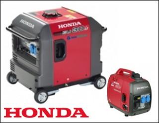 Honda aggrwegaat