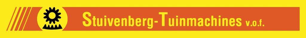Stuivenberg Tuinmachines